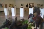 Utställning Hässleholms Kulturhus
