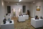 Utställning Galleri Bruket, Rydebäck