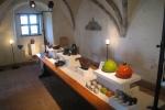 Utställning Bollerups Konstborg